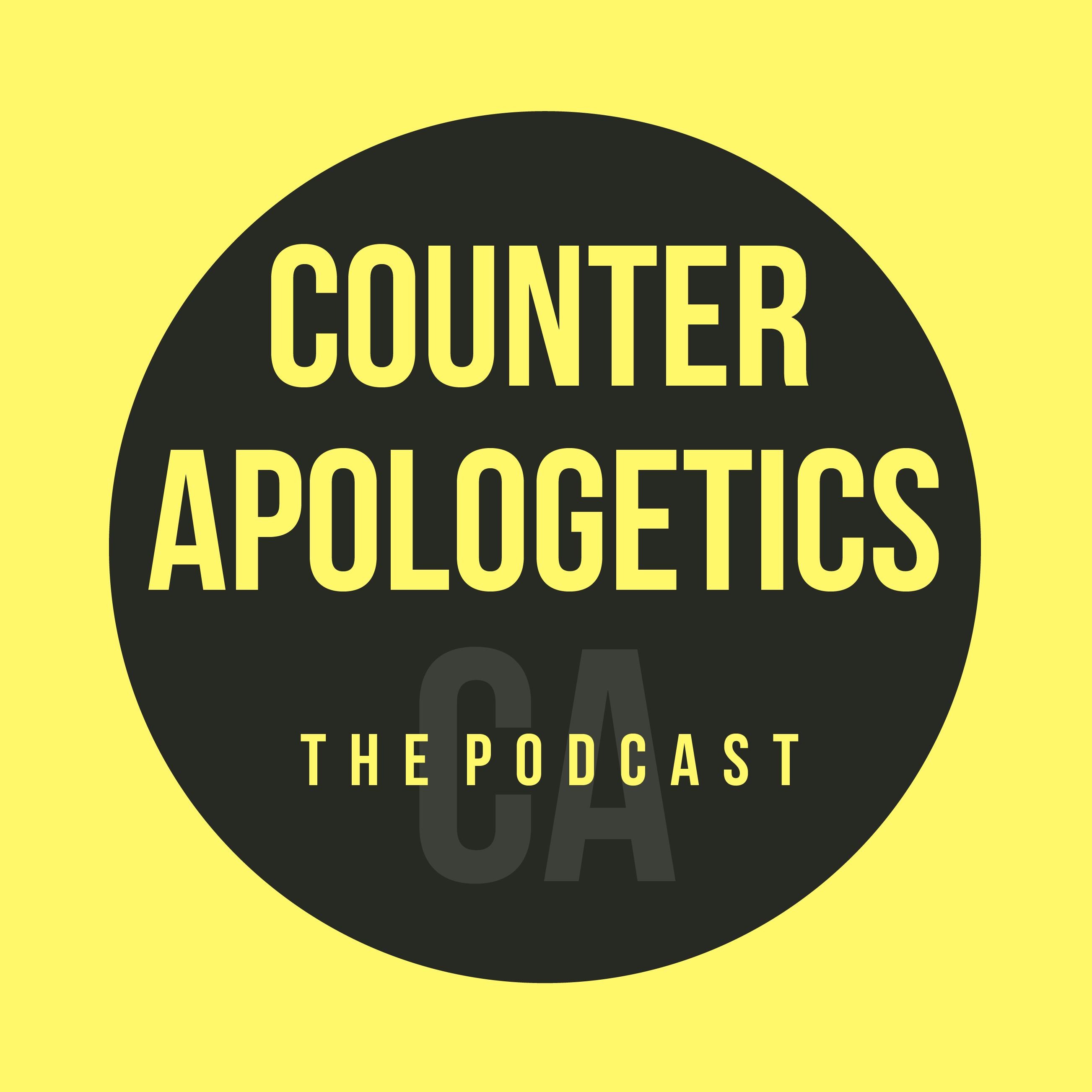 Counter Apologetics